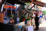 Food Carts, Portland, Oregon