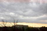 Thunderstorm, Lincolnshire, Illinois