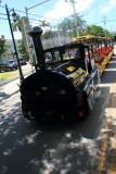 Conch Tour Train, Key West