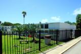 Above ground cemetery, Key West