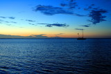 Sunset, Key Largo, Florida Keys