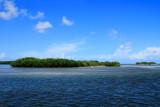 Islands, John Pennekamp Coral Reef State Park, Florida Keys