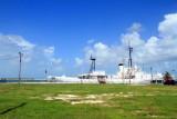USCGC Ingham, Fort Zachary Taylor State Park, Key West