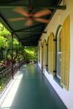 Hemingway Home, Key West
