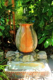 Urinal from Sloppy Joes, Hemingway Home, Key West