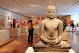 Buddha, Art Institute of Chicago