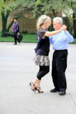Tango in the park by Art Institute of Chicago