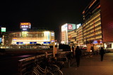 Odakyu, Shinjuku Station, Tokyo, Japan - Busiest station in the world.