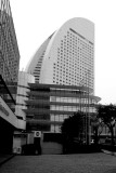 Yokohama Grand Inter-Continental Hotel, Japan