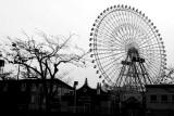 Minatomirai, Ferris Wheel, Cosmo Clock 21 Ferris Wheel, Yokohama, Japan