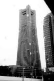 Yokohama Landmark Tower, tallest building in Japan, Yokohama