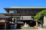 Great Main Hall, Narita-san Shinshō-ji Temple, Narita, Japan