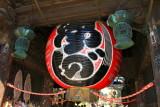 Chōchin, Lantern, Narita-san Shinshō-ji Temple, Narita, Japan