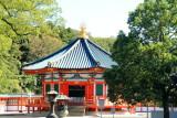 Prince Shōtoku Hall, Narita-san Shinshō-ji Temple, Narita, Narita, Japan