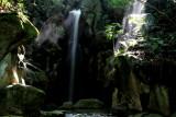 Yuhinotaki falls, Naritasan park, Narita, Japan