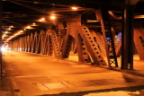 Under Lake Shore Drive, Chicago, Illinois