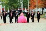 Quinceanera, Chicago, Illinois