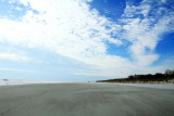 Coligny beach, Atlantic Ocean