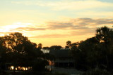 Sunrise, Atlantic Ocean, Sonesta Resort, Shipyard Plantation