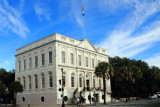 City Hall, c. 1800, 80 Broad Street