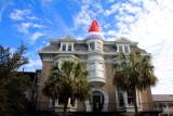 Merry Christmas, Historic Charleston District