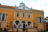 Old Exchange Custom House & Provost Dungeon, c. 1767-1771, 122 East Bay Street