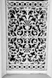 Window, Grill, Charleston Historic District
