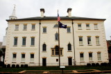 Charleston County Court House, c.1792, 84 Broad Street