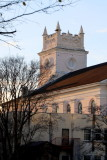 Cathedral of St. Luke and St. Paul, c. 1815