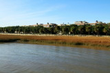 Charleston, Ashley River banks