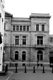 Old Post Office and Postal Museum, c.1886, 83 Broad Street