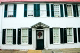 Doors, windows, Historic Charleston District