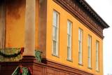 Windows, Market Hall, c.1841, 188 Meeting Street