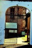 The Old Jail, c.1768, 21 Magazine Street