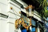 Lamp, Charleston Historic District