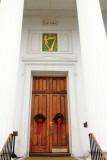 Door, Charleston Historic District