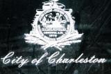 City of Charleston flag