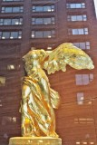 The Winged Victory of Samothrace, Chicago,  Illinois