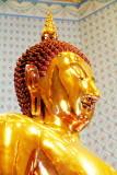 Wat Traimit, Golden Buddha Temple, Phra Phuttha Maha Suwan Patimakon, Chinatown