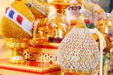 Wat Traimit, Golden Buddha Temple, Chinatown