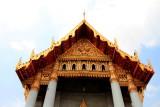 Wat Benchamabophit Dusitvanaram, Marble Temple, Dusit district