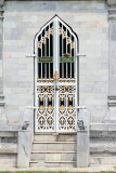 Door, Wat Benchamabophit Dusitvanaram, Marble Temple, Dusit district