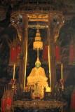 Emerald Buddha, Wat Phra Kaew, Grand Palace