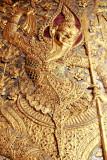 Golden dancer, Grand Palace