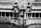 Model of Angkor Wat, Wat Phra Kaew, Grand Palace