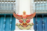 Emblem, Grand Palace