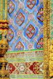 Patterns, Grand PalaceGrand Palace
