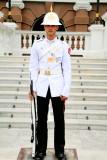 Royal Guard, Grand Palace