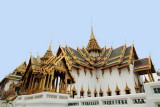 Phra Maha Prasat group, Grand Palace