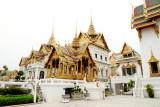 Phra Maha Prasat group, Grand Palace